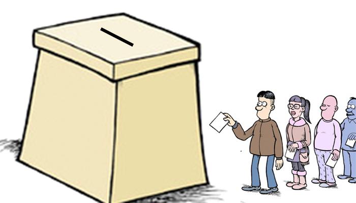 Post referendum: parlano 5 Stelle, Mantovani, Cecchetti, Salvaggio..