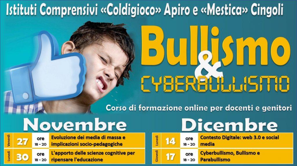 Bullismo-Cingoli