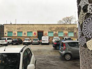 Castelnuovo-piazzale